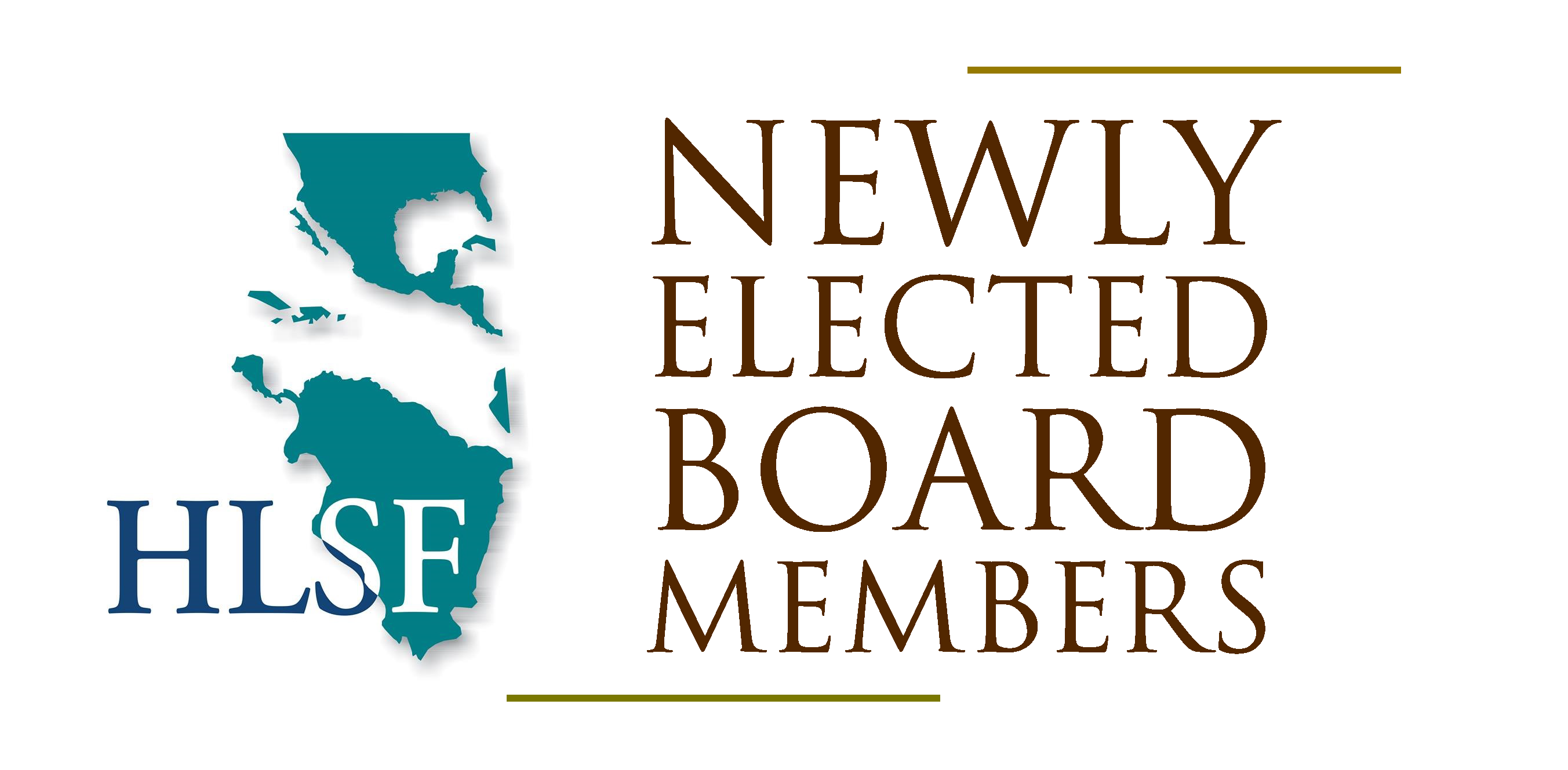 HLSF Welcomes Four New Board Members